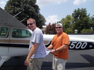 shirt tail image murfreesboro aviation