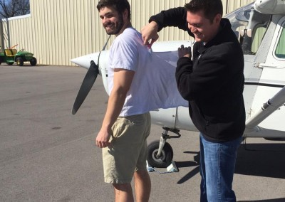 shirt tail image murfreesboro aviation