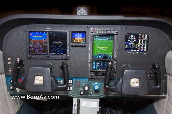 Cessna 172XP, N69FZ