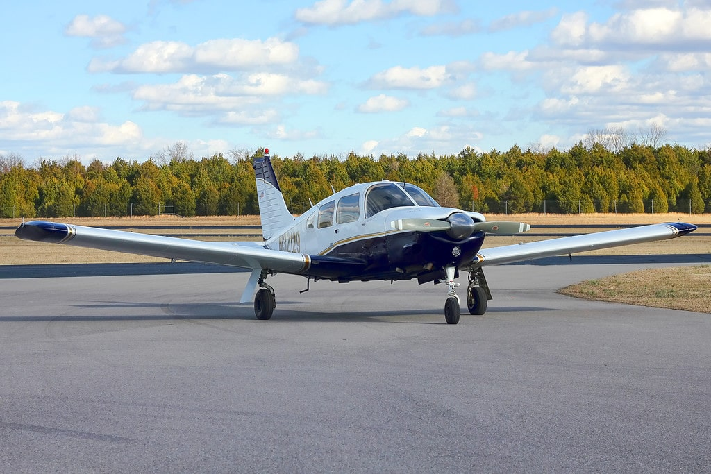 Our Fleet Learn To Fly Murfreesboro Aviation Flight