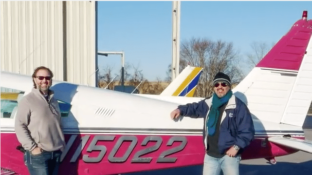 Piper Arrow Plane Sold Murfreesboro Aviation