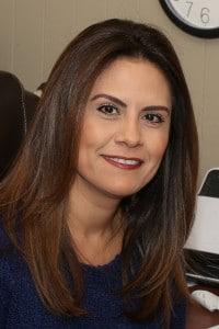 Veronica Torres Murfreesboro Aviation
