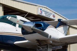 Murfreesboro Aviation - Learn to Fly - maintenance -maintenance capabilities