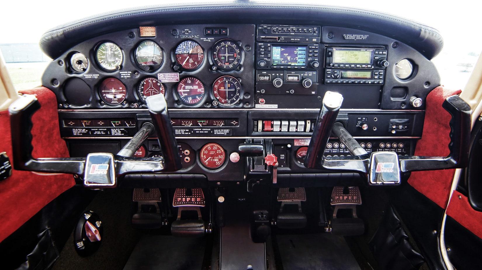 Our Fleet - Learn to Fly - Murfreesboro Aviation - Flight Training