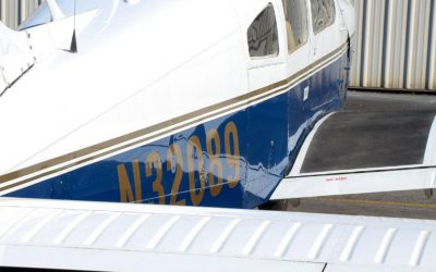 "SOLD! 1975 Piper Cherokee 235 ""Pathfinder"""