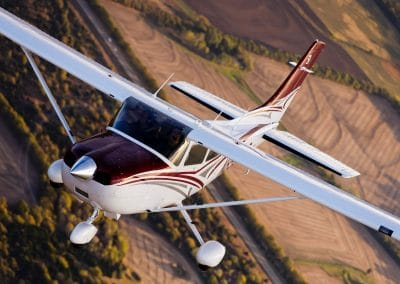 Murfreesboro Aviation - Learn to Fly