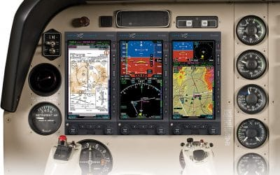 Murfreesboro Aviation Awarded Aspen Avionics Dealership!