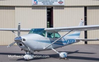 1978 Cessna 182Q