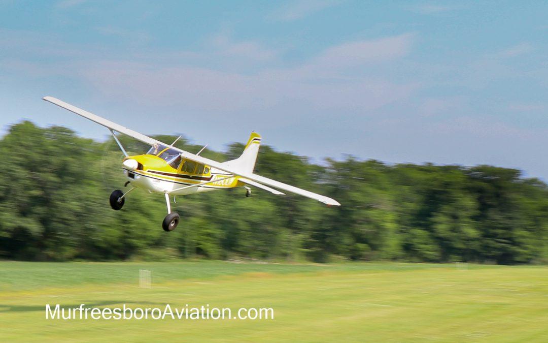 1978 Cessna 180