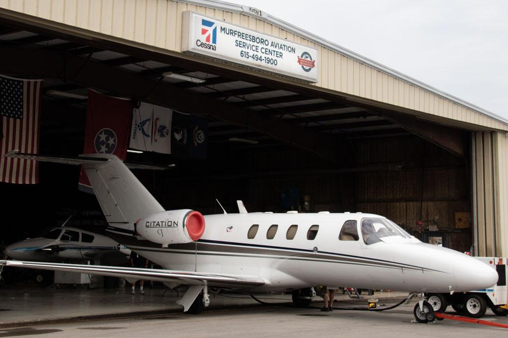 1994 Cessna CJ