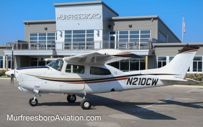1979 Cessna Turbo 210N