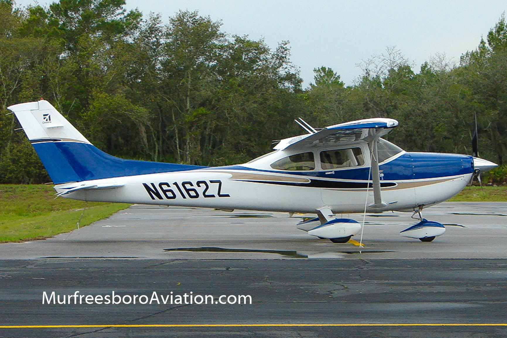 Cessna C152 Track N89539 on Radar - Fleet