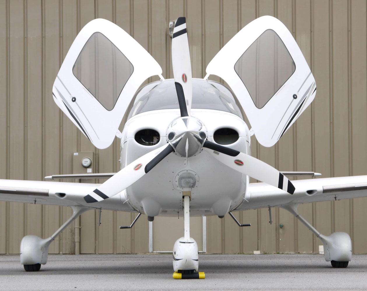 Murfreesboro Aviation plane aircraft